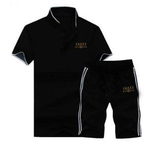 Polo Shirt Tracksuit